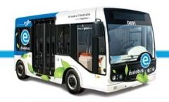 bus-electrique